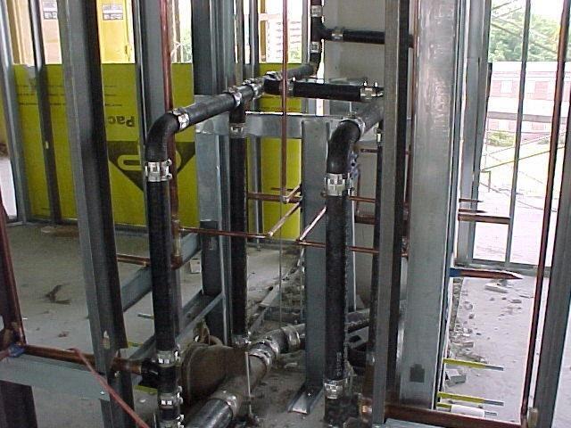 Commercial Plumbing Ottawa Expert Quality John The Plumber