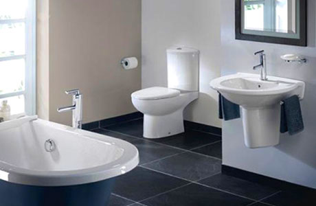 bathroom plumbing ottawa