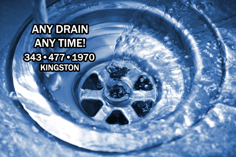 Unclog Your Blocked Drains
