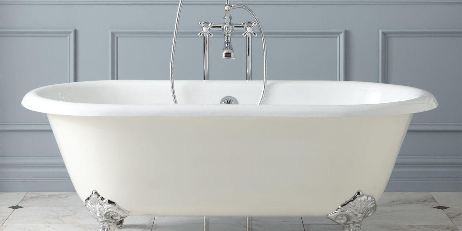 3 Tips If Your Bath Tub Is Blocked - John The Plumber