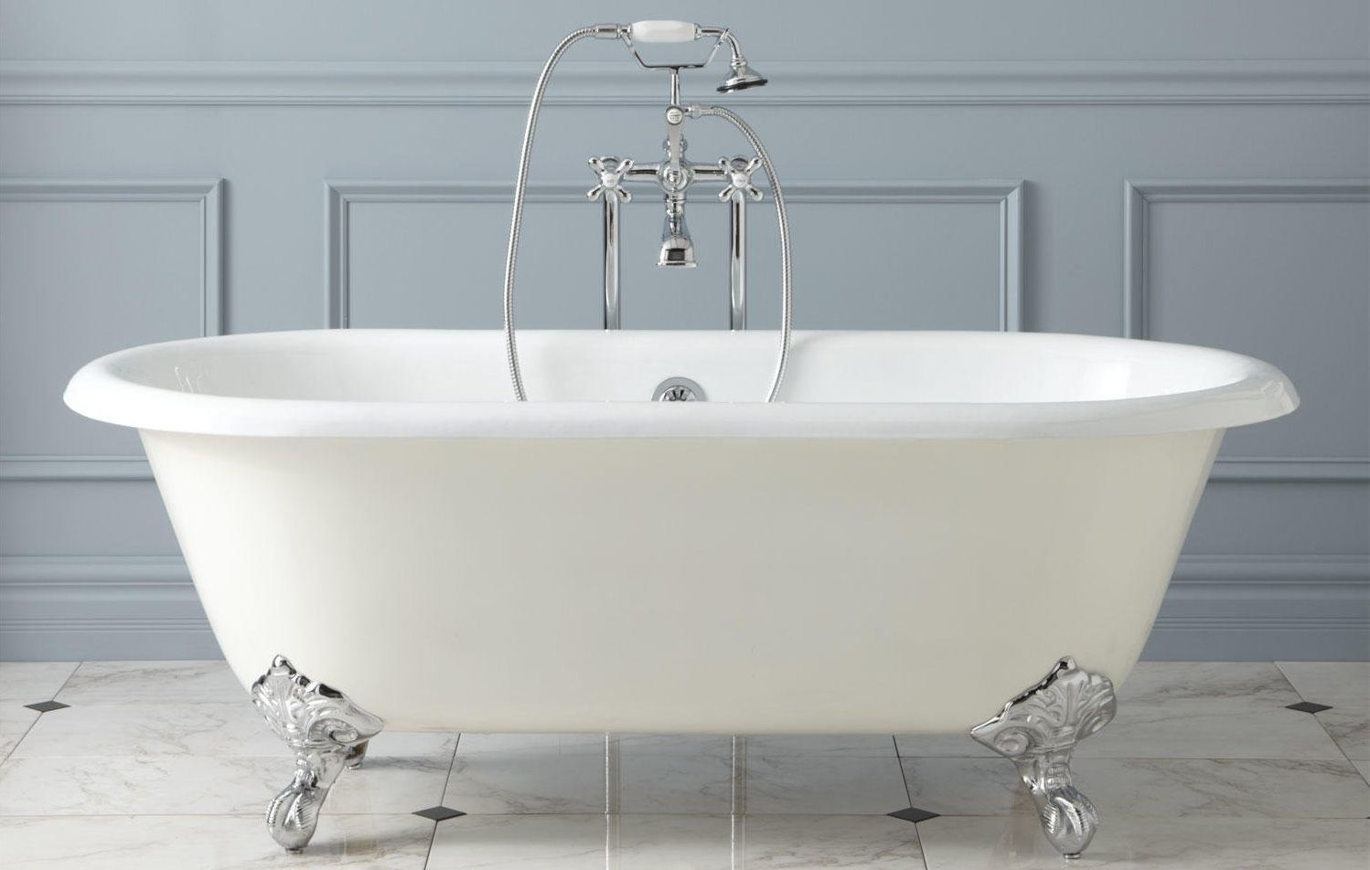 3 Tips If Your Bath Tub Is Blocked John The Plumber