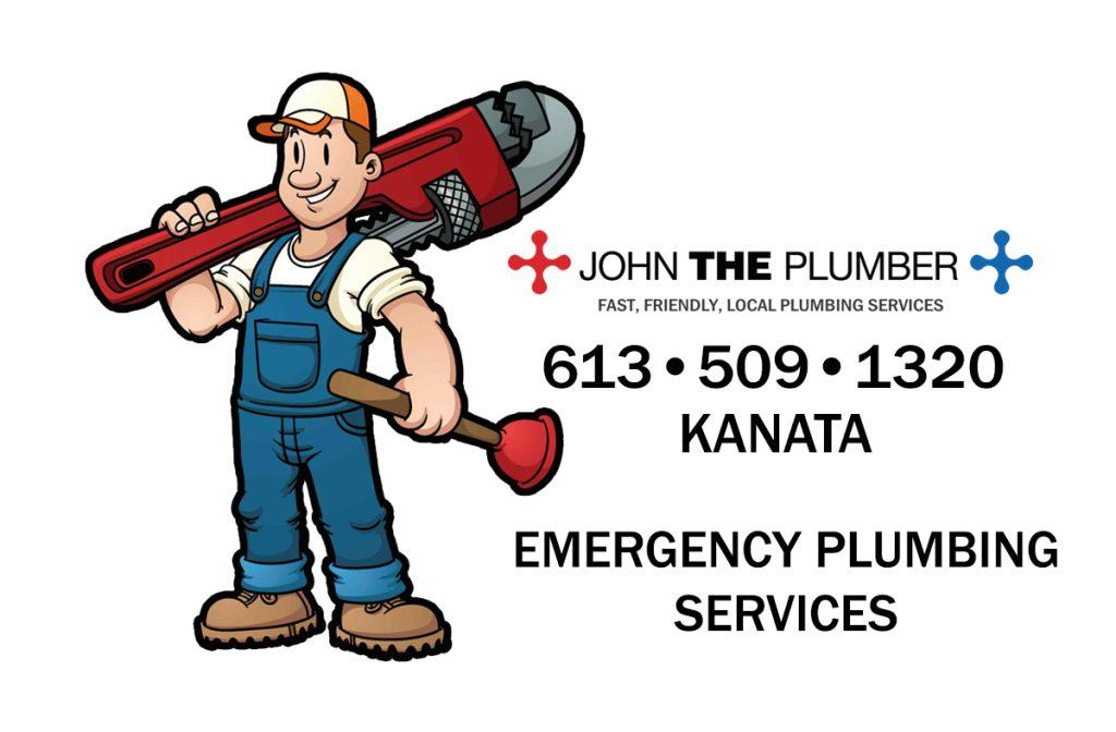 Emergency Plumbing Services Kanata