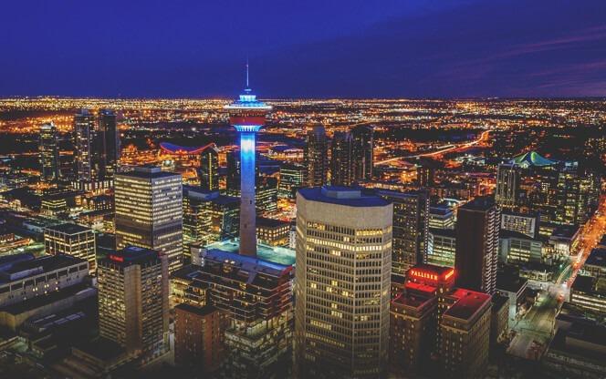 Calgary Area Plumbers