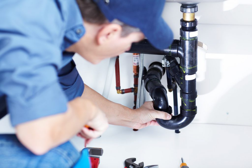 Plumbing Industry Calgary