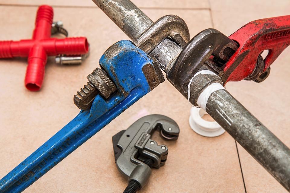 Small Business Plumbing