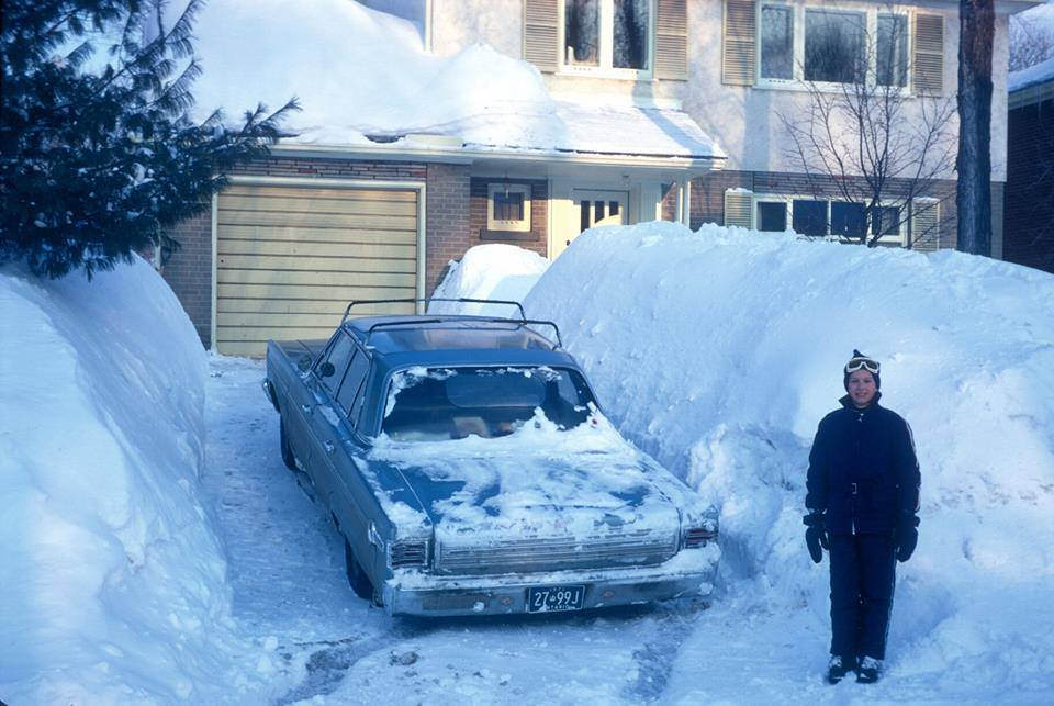 Winter Tips Ottawa