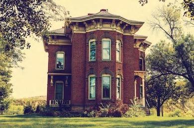 Older Homes Kingston