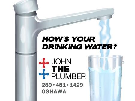 Water Purification Oshawa