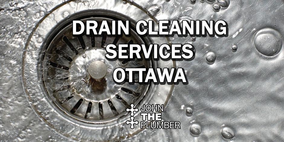 Ottawa Drain Cleaning
