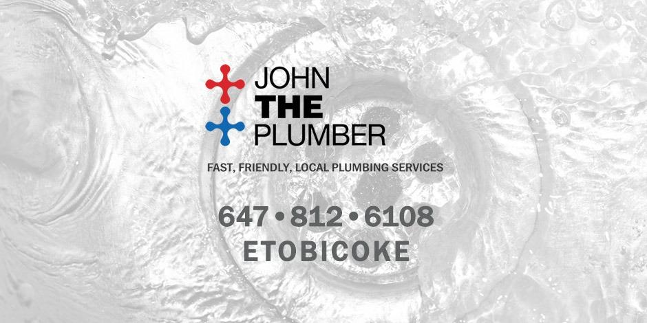 John The Plumber Etobicoke