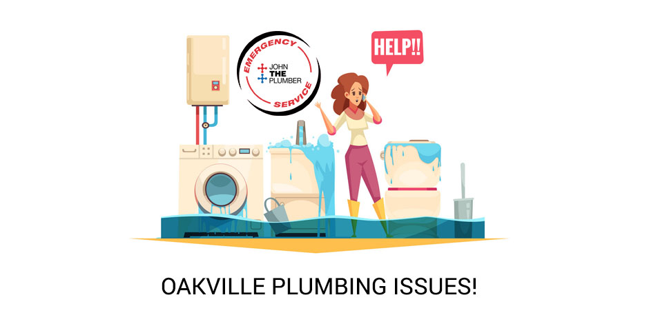 Oakville Plumbing