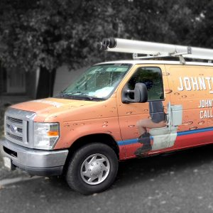 Orange Van Ottawa