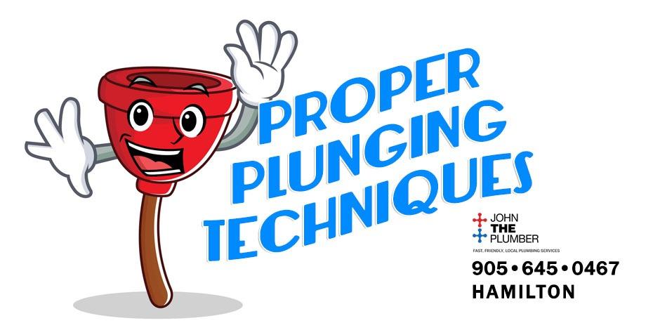 Plunging Techniques Hamilton
