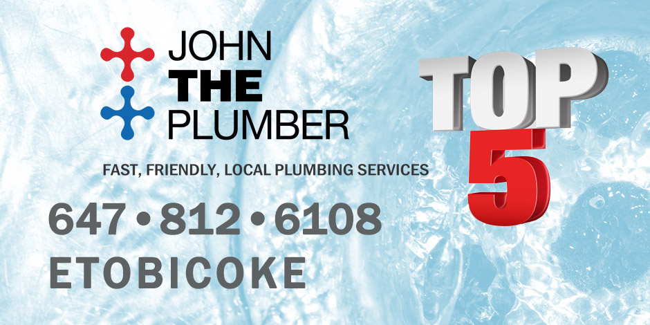Call John The Plumber Etobicoke