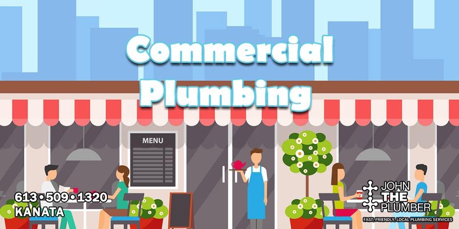 kanata commercial plumbing