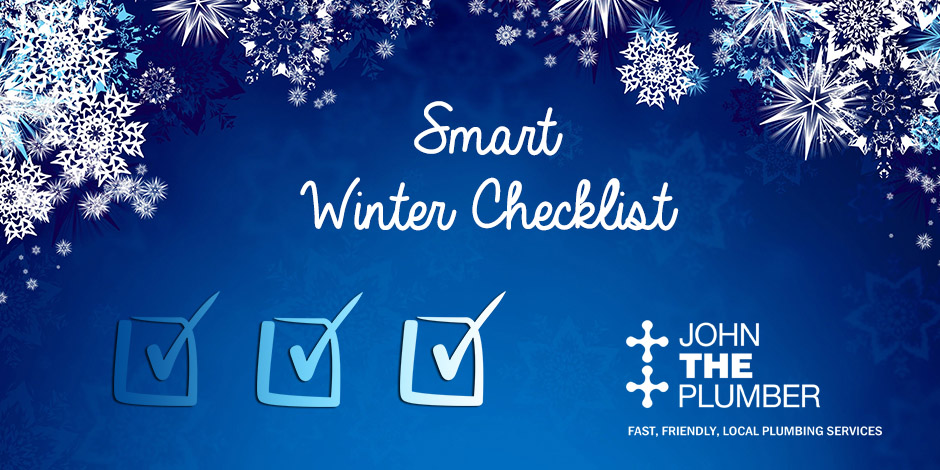 Smart Winter Checklist