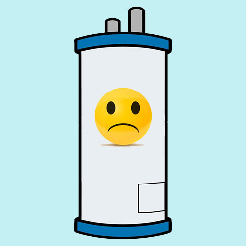 Dying Water Heater