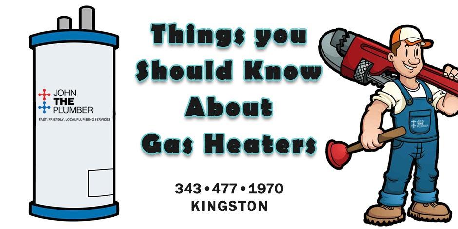 Gas Heaters Kingston