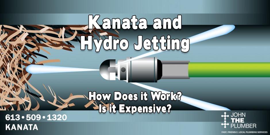 hydro jet kanata