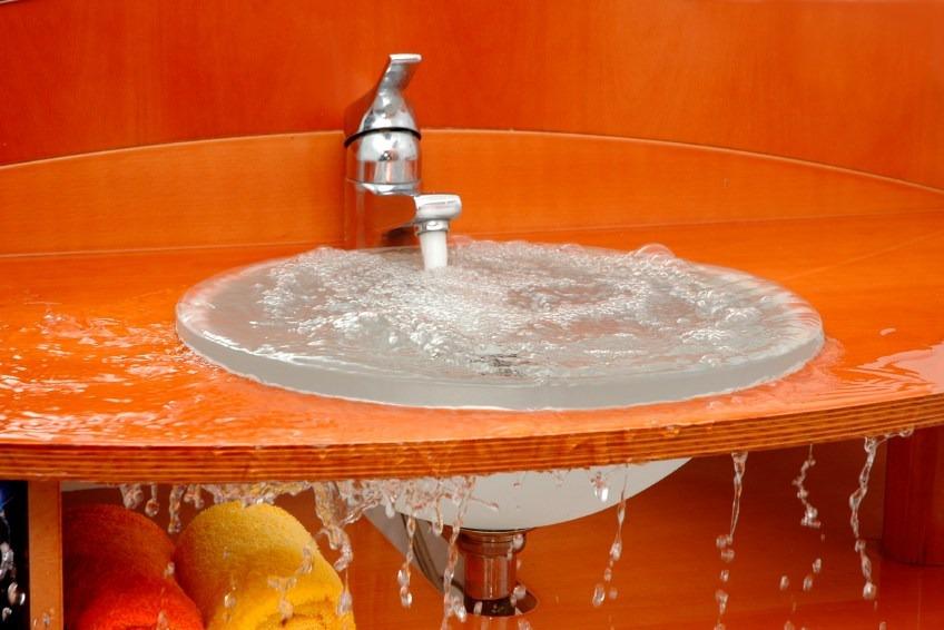 Clogged Sink Services Ottawa