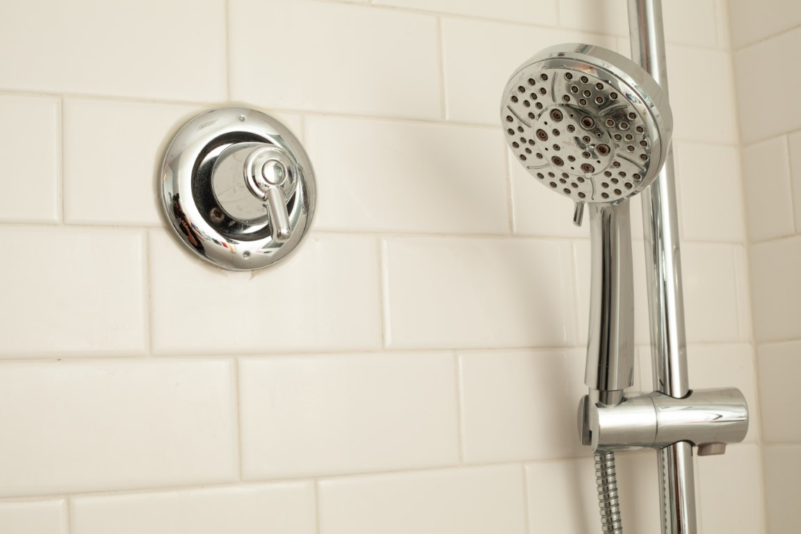 Shower Fixture Installation, Replacement, and Repair