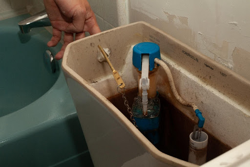 Clogs, Drains, and Toilet Replacement and Repair