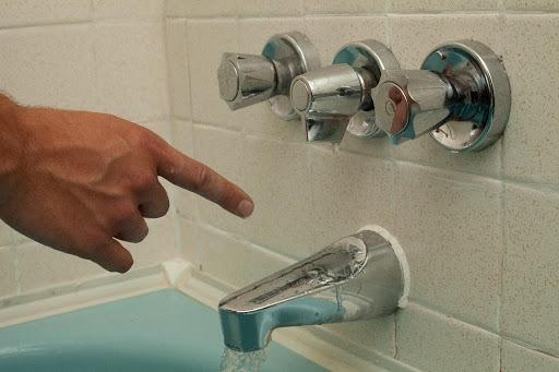 Kingston Leak Detection and Repair