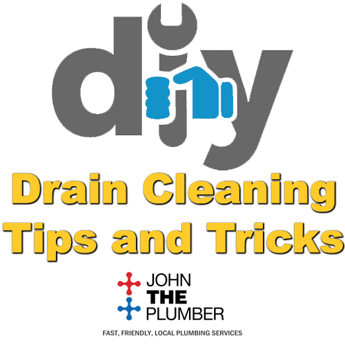 DIY Drain Cleaning Tips and Tricks