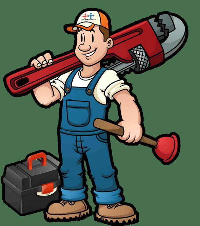 orleans plumbers