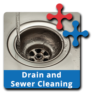 Drain and Sewer Plumbers