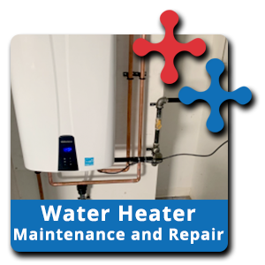 Water Heater Maintenance and Repair