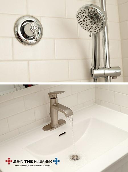 Plumbing Fixture Services