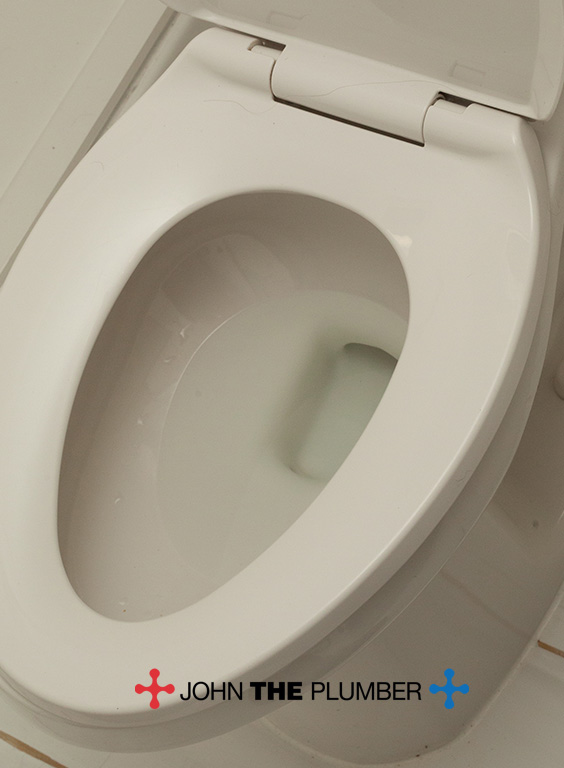 Toilet and Drain Clog Removal