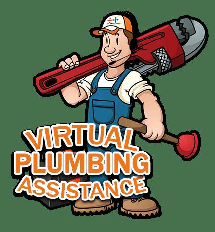 Virtual Plumber