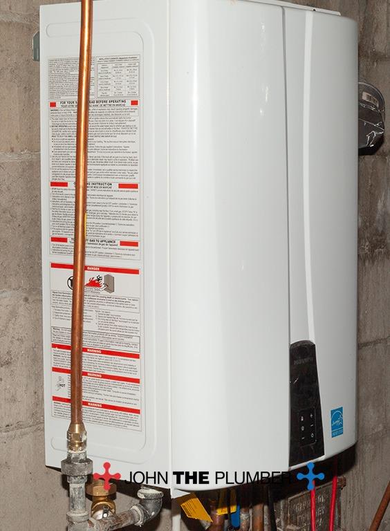Water Heater Maintenance and Repair