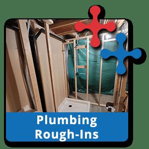 Plumbing Rough-In