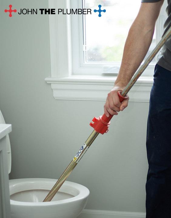 Toilet Clogs Burlington Plumbing
