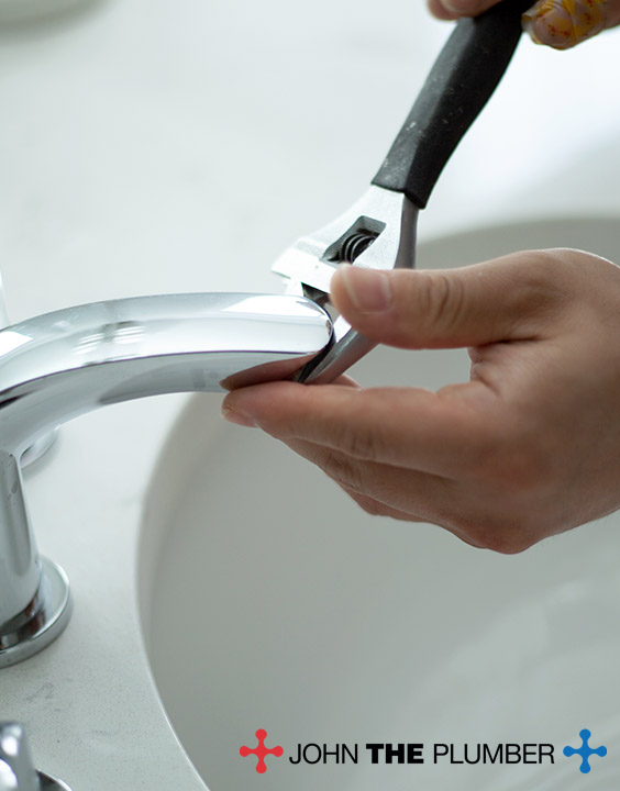Faucet Install Mississauga