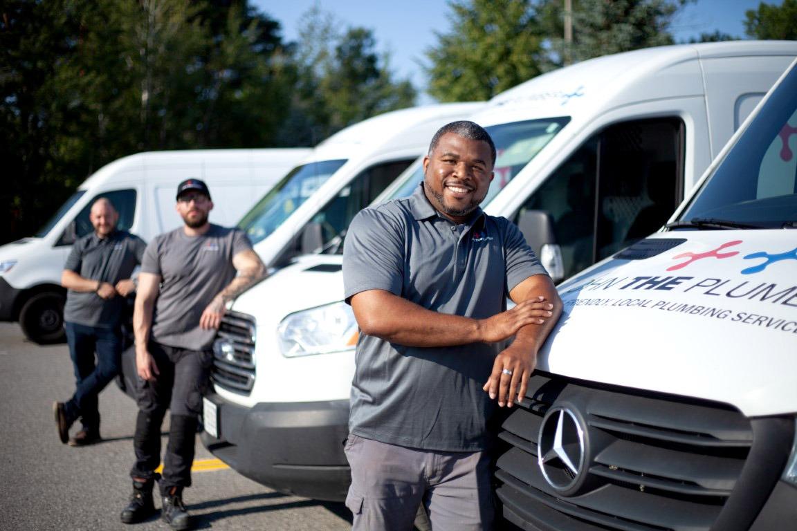 Hiring Plumbers in Ottawa