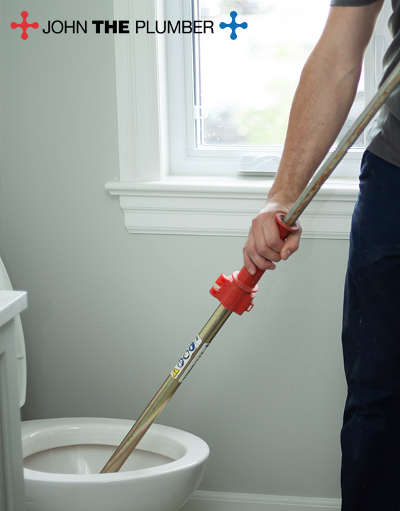 Ottawa Clogged Toilet Repair