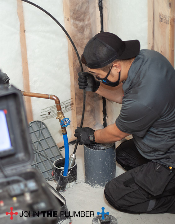 Ottawa Drain Cleaning Services