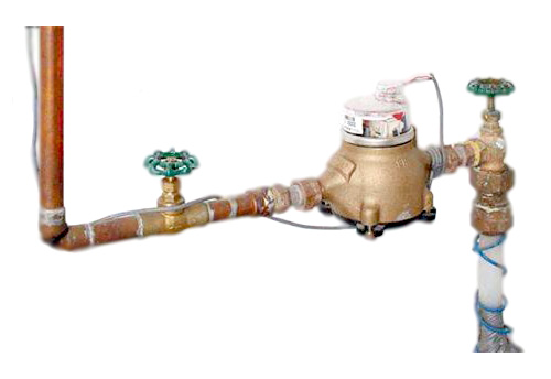 How to Locate Your Main Water Supply Valve