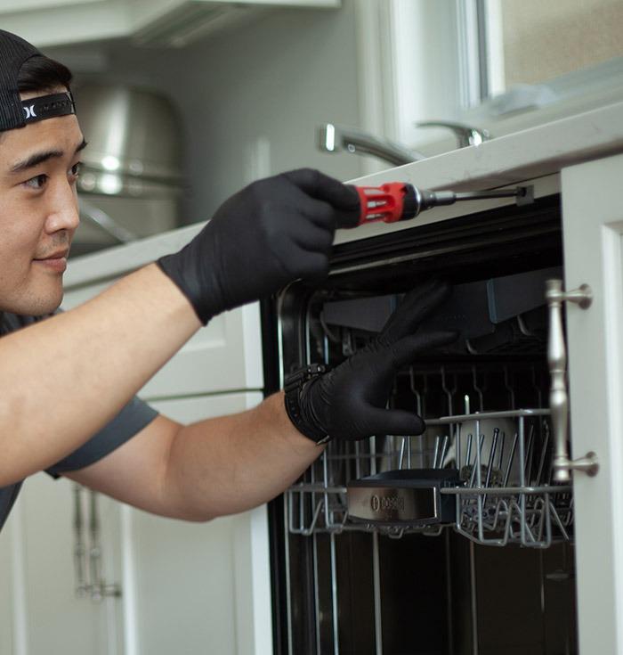 appliance installation ottawa