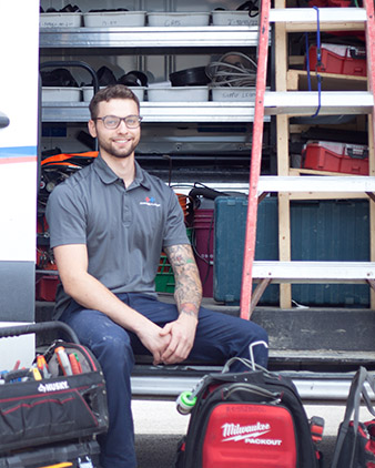 John The Plumber HVAC Services